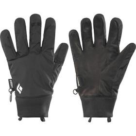 Black Diamond Midweight Waterproof Gloves black